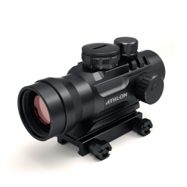 Athlon Midas BTR RD12 Red Dot Sight