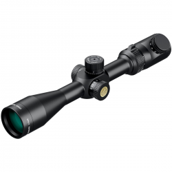 Athlon Talos BTR 4-14x44 Riflescope