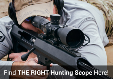 Hunting Scope